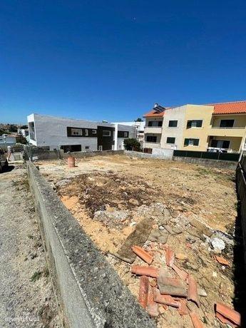 Terreno aprovado para construção imediata