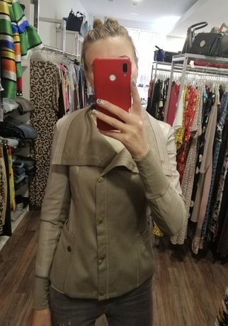 Курточки Armani оригинал
