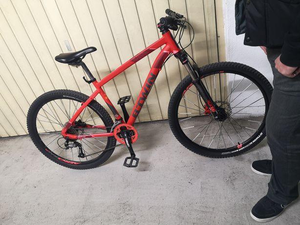 Bicicleta Rockrider 540 ou troco
