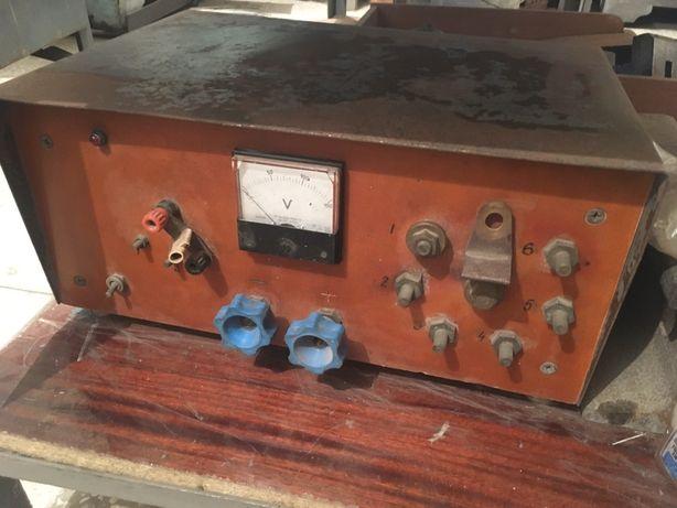 Трансформатор пуско зарядный и сварка