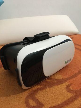 Okulary vr 3D