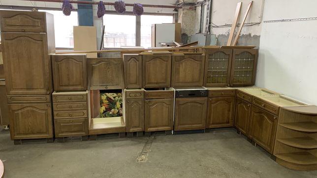 Кухня, кухня б у, б у, мебель бу, меблі, меблі з Європи