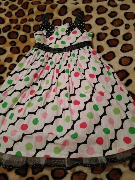 Платье(нарядное)
