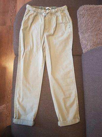 Nowe spodnie Reserved 164