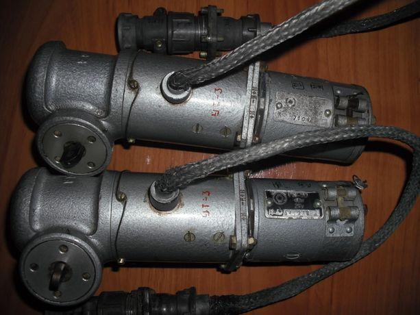 Электромеханизмы УТ-3,-2М