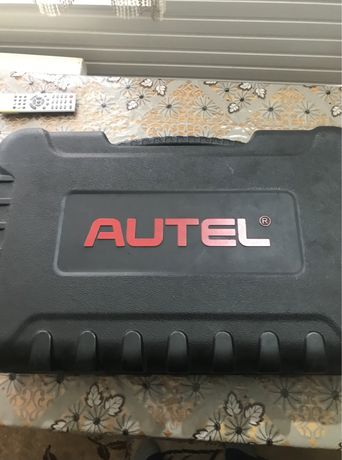 Автодіагностика Autel MaxiFlash Elite