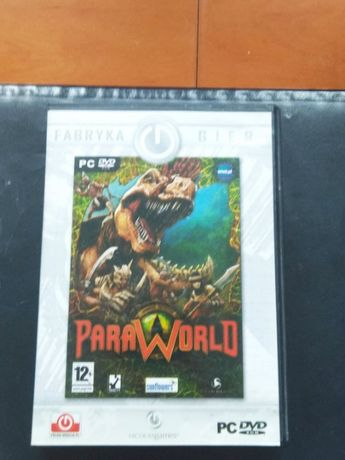 Paraworld (Gra PC)
