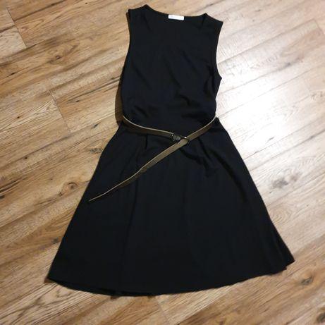 Rozkloszowana sukienka PROMOD