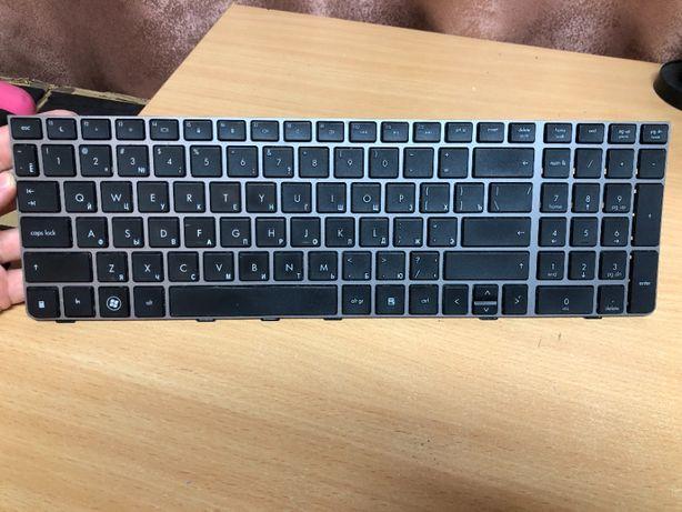 Кнопки на HP 4530S/4535S/4730S (клавиатура 638179-251/SG-45800-XAA)