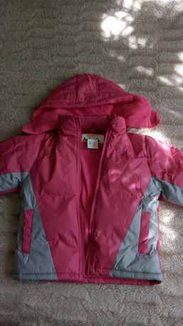 Куртка осінь