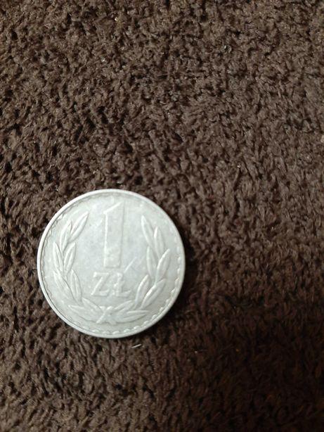 1 złoty z 1978 roku