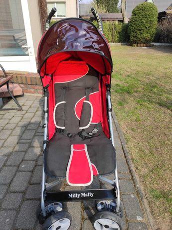 Spacerówka- XL- do zadań specjalnych mamy i dziecka