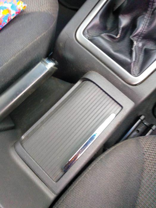 Opel Vectra C podstawka schowek na napoje Nowogrodziec - image 1