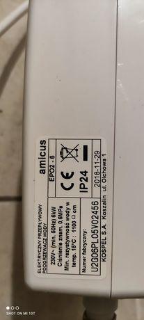 Elektryczny podgrzewacz do wody Kospel Epo2