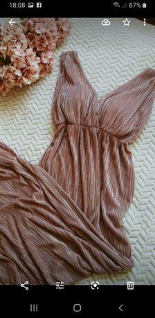 Suknia  rozmiar L-xl