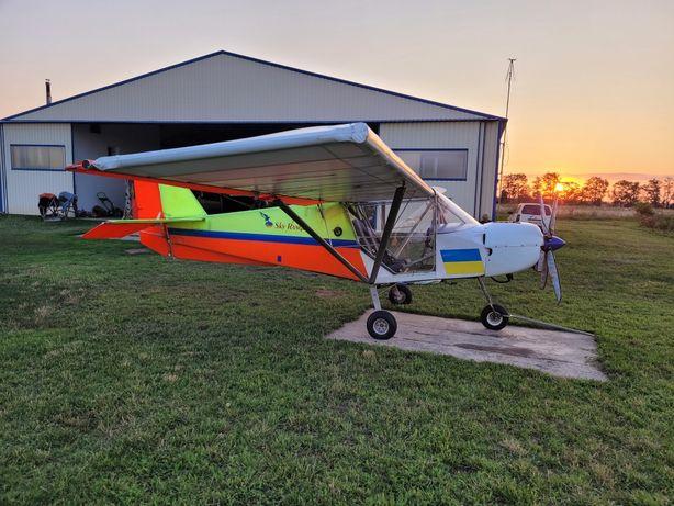 Продам самолёт sky ranger