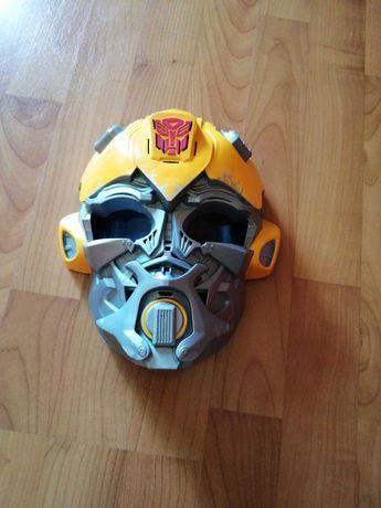 Máscara  criança