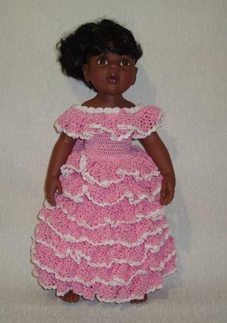 Кукла Готц Нина 50см