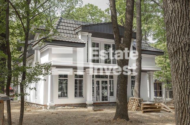 Новый объект на рынке, в продаже элитный дом в Лесопарке