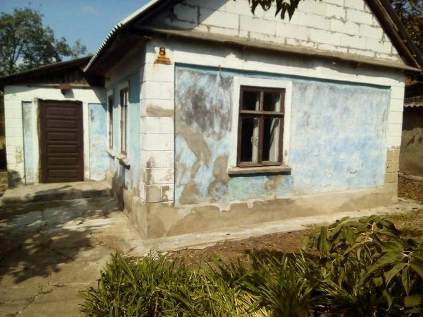 Продам дом в Затише