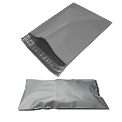 500 Sacos de Plástico Resistentes para Envio (Correio) Várias Medidas