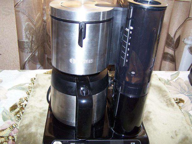 Кофеварка BOSCH ТКА 8653