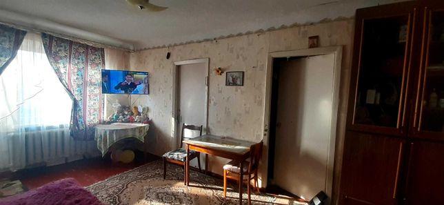 3-комная квартира