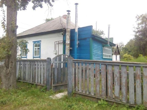Продам дом пгт. Ладан