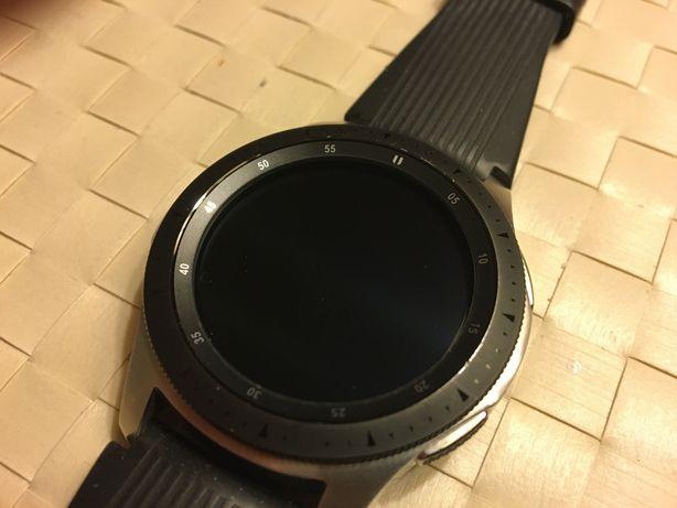 Smartwatch Samsung Galaxy 46 mm