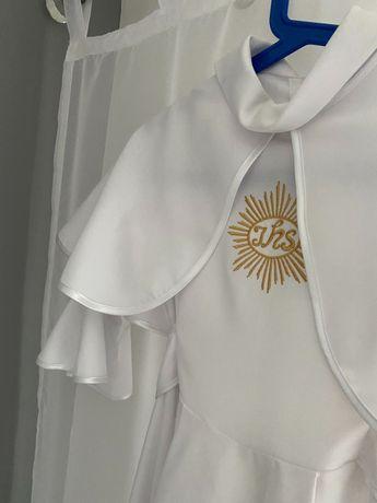 Sukienka [Alba] Komunijna
