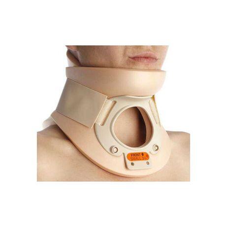 Gorset/Kołnierz szyjny sztywny ortopedyczny ortel c4 rigid.