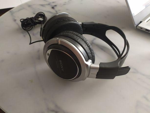 Niezniszczalne słuchawki Sony!