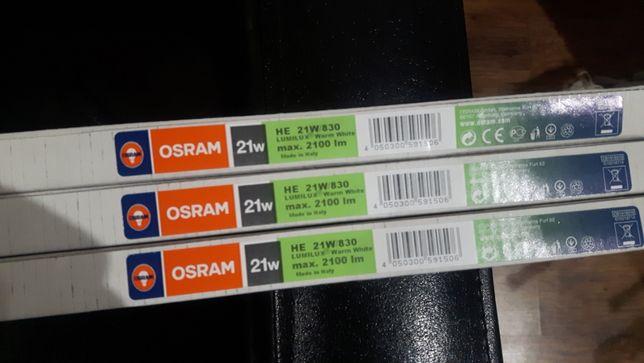 Świetlówka OSRAM 21W