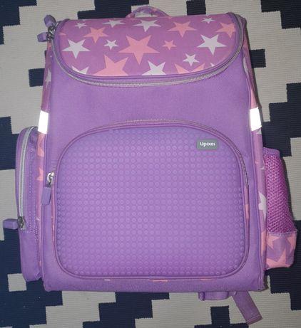 Рюкзак для девочки Upixel
