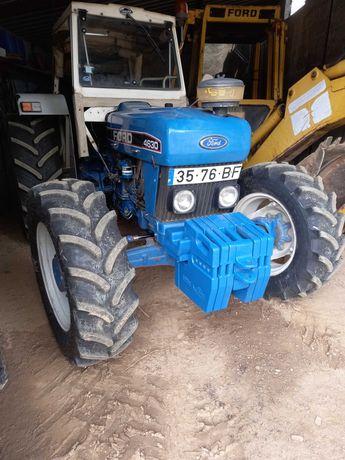 peças para tractores ford