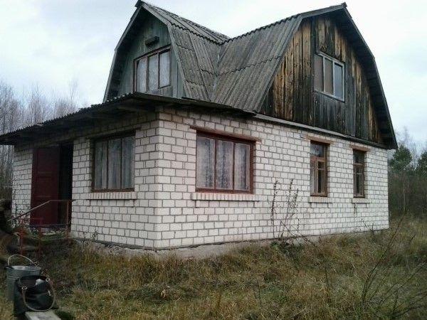 Продаётся дача дом,25 км от города,Житомир,с.Розкидайловка, 3500у.е