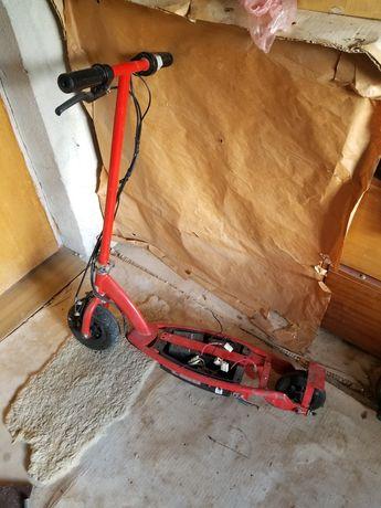 Электросамокат Razor E100 електросамокат электро самокат електро