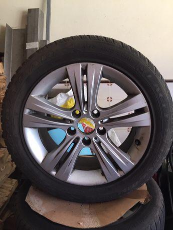 Jantes Originais BMW serie 3