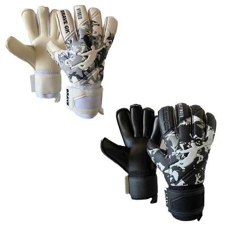 Вратарские перчатки Brave/Воротарські рукавиці/Перчатки для вратарей