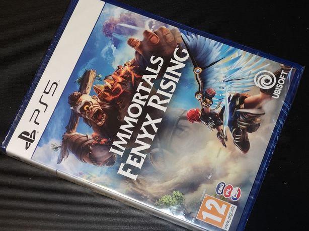 Immortal Fenyx Rising Gra PS5 (możliwość wymiany)