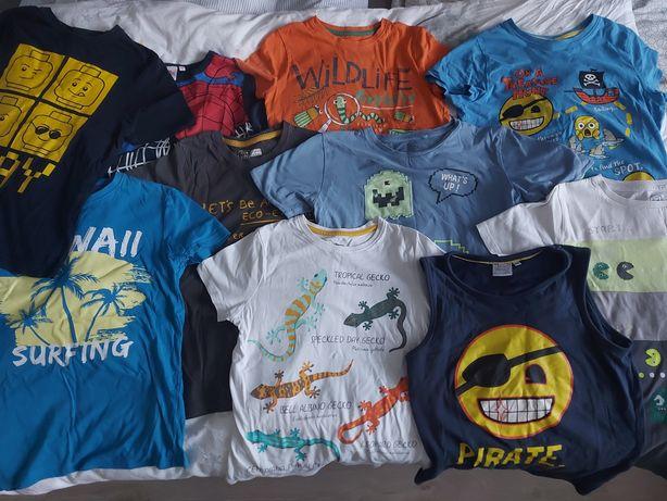 Koszulki krotki rękaw 134