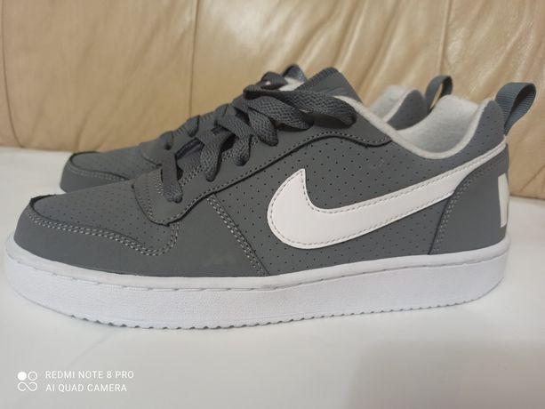 Кроссовки кожаные Nike, оригинал. 2019!