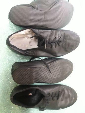 Продам туфли для бальных танцев,степовки