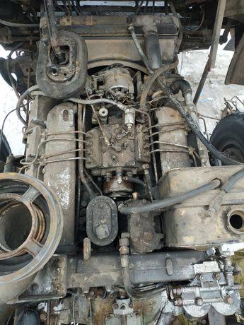 Двигатель КамАЗ номинал