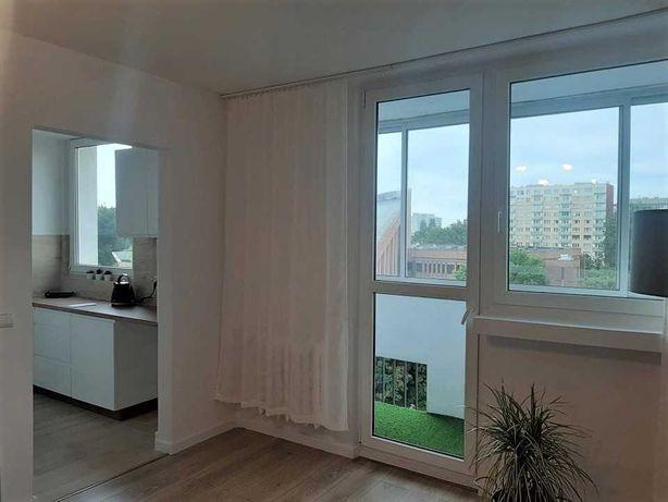 Przytulne 3 pokojowe  mieszkanie na sprzedaż z tarasem zimowym