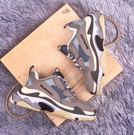 Balenciaga Triple S 36-45 buty trampki tenisowki sneakersy