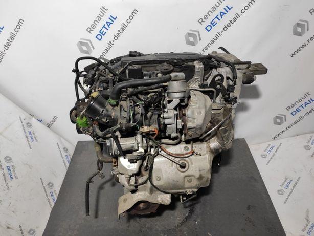 Двигун на Рено Трафік Renault Trafic Opel Vivaro Nisan NV300 2014-20р
