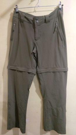 Треккинговые брюки-шорты 2 в 1 The North Face® р. 8