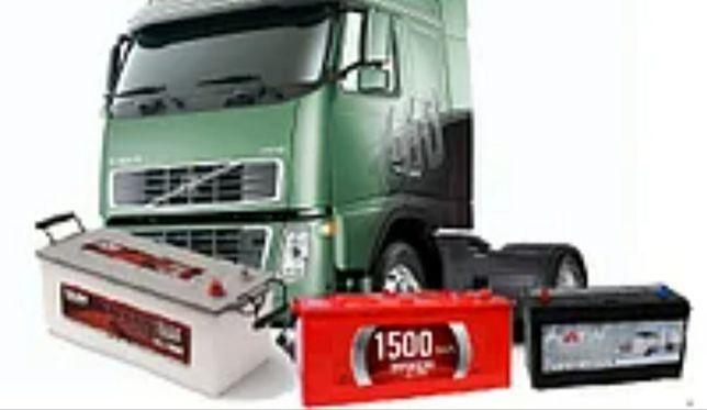 Акумулятори вантажних категорій COMBAT 190Ah,225 та ІНШІ