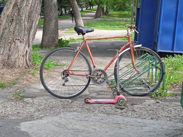 Продам шесийни велосипед